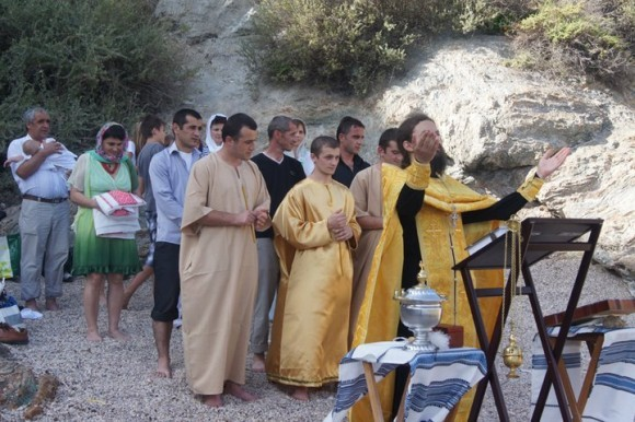 Мусульмане, принявшие православие – реальность?