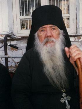 Отец Павел (Груздев)