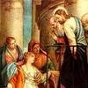 Исцеление кровоточивой и воскрешение дочери Иаира