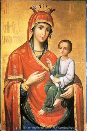 Икона Божией Матери Скоропослушница. Молитвы