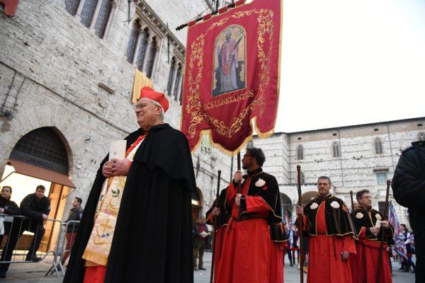 Крестный ход - традиция для многих христиан