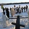 Купаться ли на Крещение в проруби?