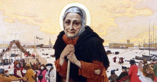 Святая блаженная Ксения Петербургская: 30 лет прославления