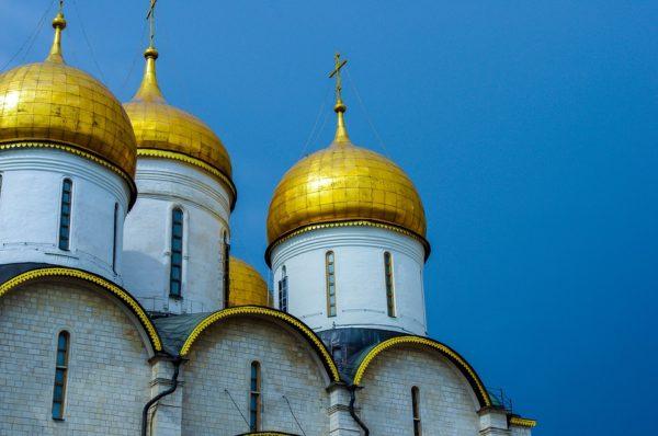 Икона Утоли моя печали: история возникновения, чудеса