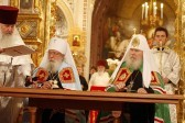 Восстановление единства Русской Православной Церкви – как это было (+Фото)