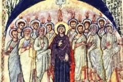 Епископ Александр (Милеант). День рождения Церкви
