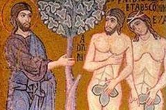 В чем согрешили Адам и Ева – лекция о.Андрея Кураева (+ Видео + Аудио)