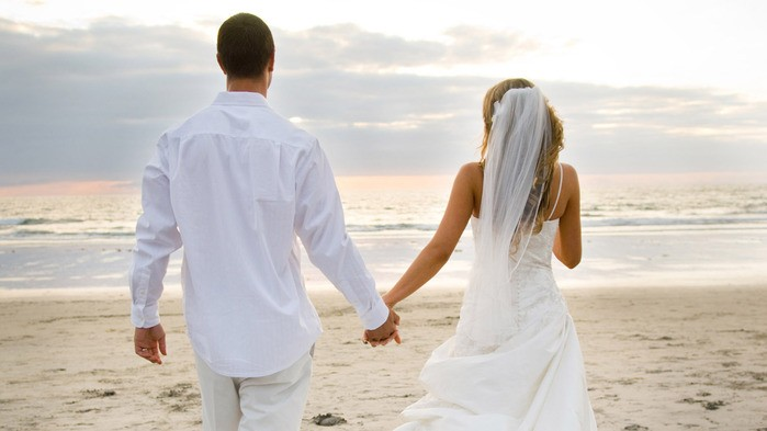 Советы венчающимся