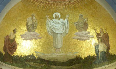 епископы - апостольское преемство