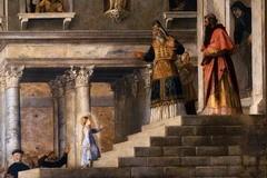 Введение Пресвятой Богородицы во храм: О чем нам нельзя забывать