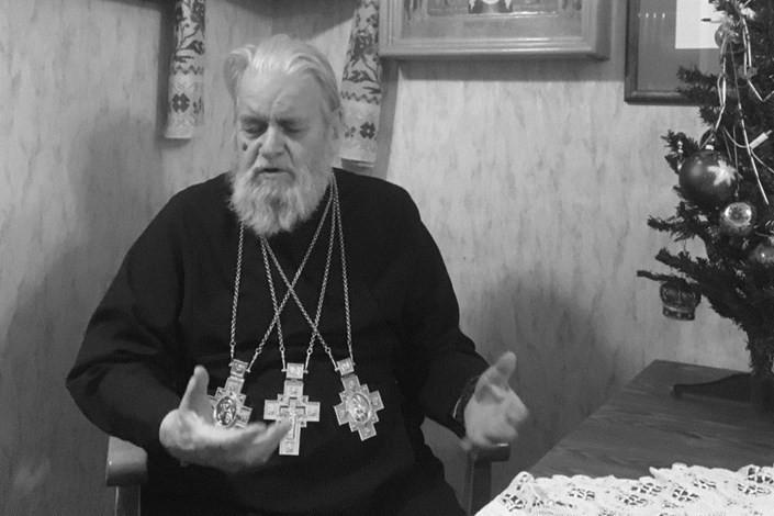Митрополит Таллиннский и всея Эстонии Корнилий: Из пережитого