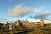Соловецкий монастырь глазами святой преподобномученицы Великой Княгини Елизаветы Федоровны. Часть 2