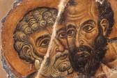 «Прогнать тьму и озарить землю светом слова Божия». Проповедь схиархимандрита Иоанна (Маслова)