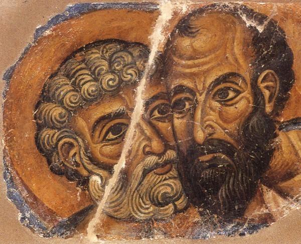 """""""Прогнать тьму и озарить землю светом слова Божия"""". Проповедь в день святых апостолов Петра и Павла"""