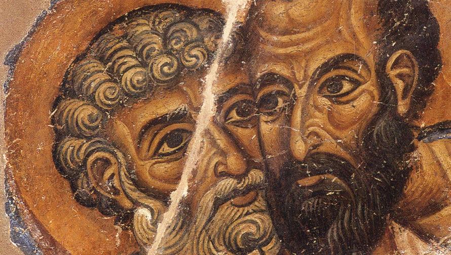 «Прогнать тьму и озарить землю светом слова Божия». Проповедь в день святых апостолов Петра и Павла
