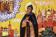 Преподобный Антоний Римлянин: русский итальянец