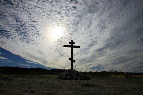 Господь умер – неужели останемся мы безучастны?