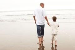 Психология отцовства. Практические рекомендации для пап