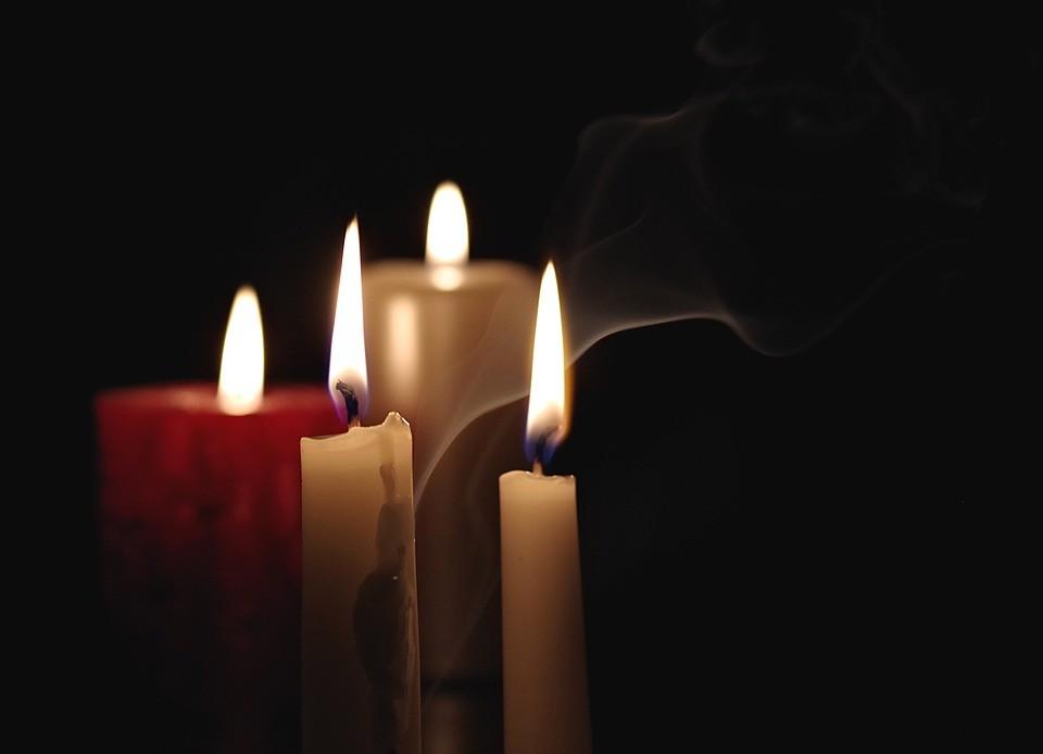 Молитва об усопших. Текст