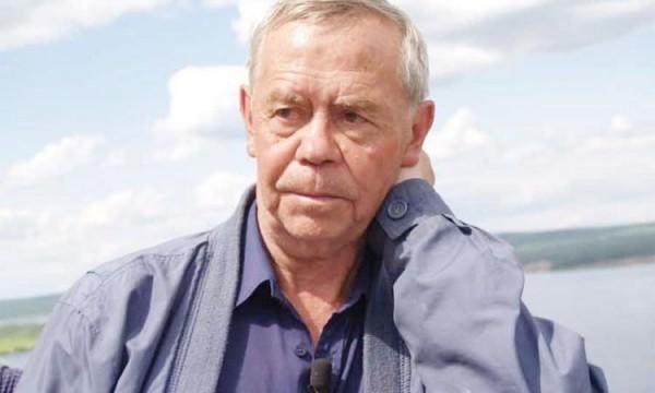 Патриарх Кирилл выразил соболезнования в связи с кончиной писателя Валентина Распутина
