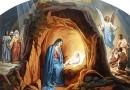 Где же мир на земле, возвещенный Ангелами?