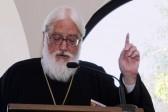 Митрополит Каллист (Уэр): «Я приветствую, когда люди часто причащаются»