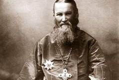 «Перед грозой». Святой праведный Иоанн Кронштадтский