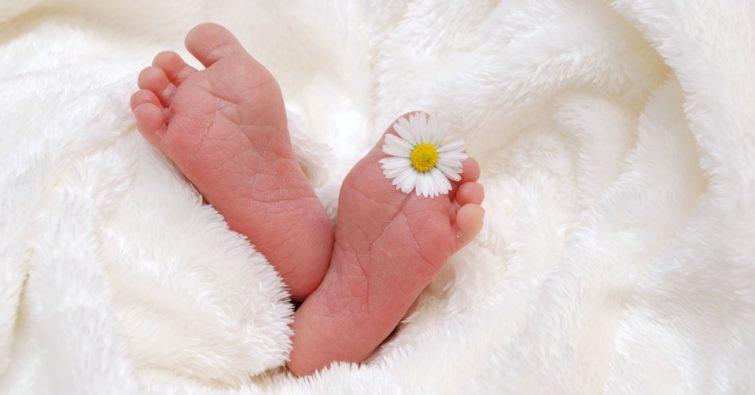 Как назвать малыша по церковному календарю