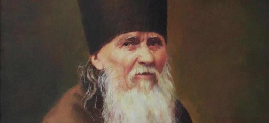 О письмах преподобного Амвросия Оптинского