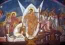 Патриарх Кирилл: Желаю всем вам непрестанно устремляться к Небу