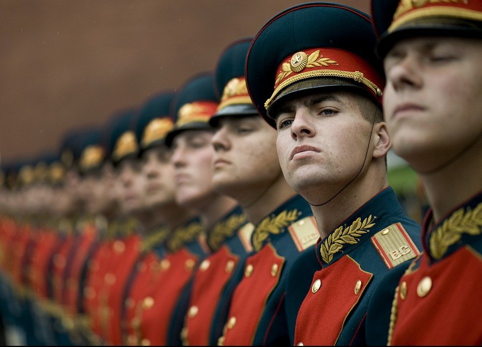 Песни Победы, военные песни