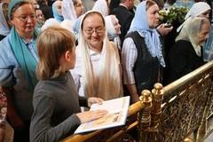 Протоиерей Александр Авдюгин: «Пусть все будут разными»