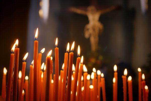 Какие бывают вечерние молитвы?