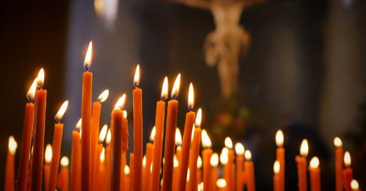 Молитвы на сон грядущим (без толкований) »