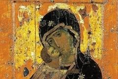 Владимирская икона Божией Матери: Из Иерусалима — в Москву