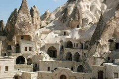 Православные храмы Турции