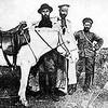 Дневник полкового священника. «Я в Маньчжурии!..»