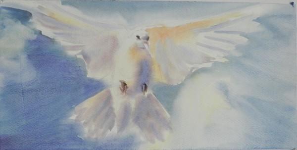 О стяжании Духа Святого (+АУДИО)
