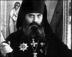 Советский монах. Алипий-воин