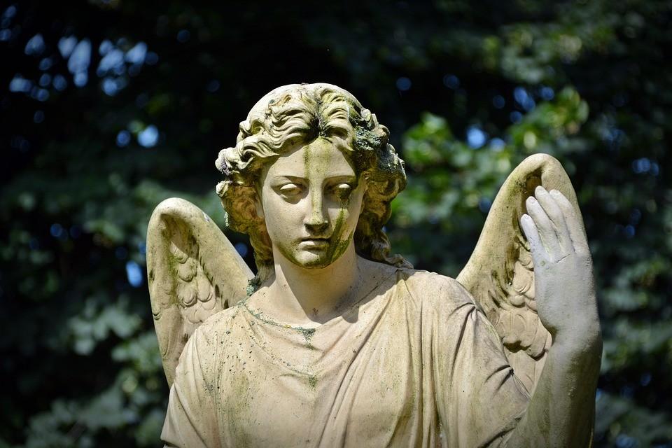 канон Ангелу Хранителю - текст канона