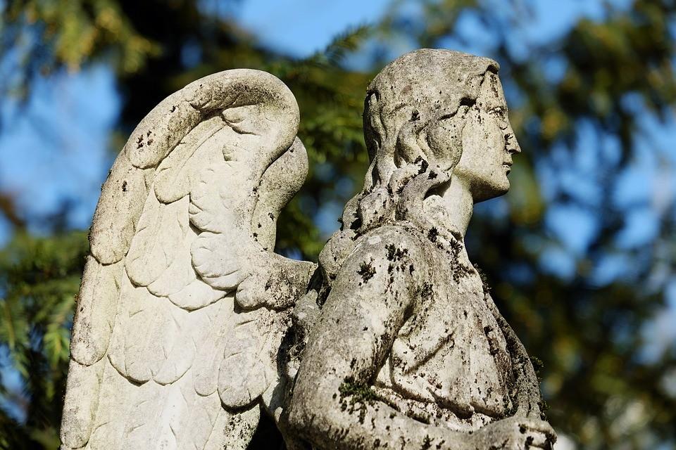 Молитва Ангелу Хранителю, канон Ангелу Хранителю