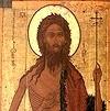 Пророческое служение Иоанна Крестителя