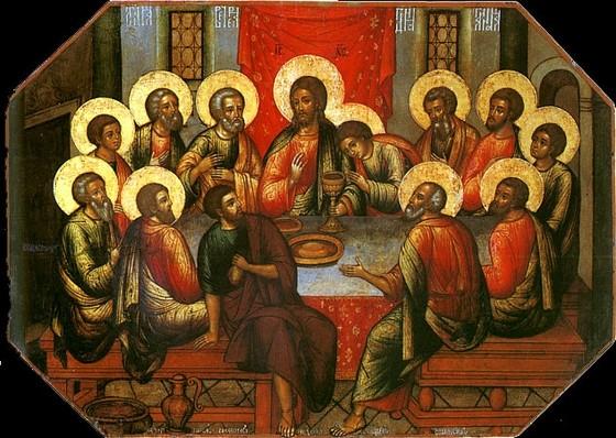 Парфений киевский молитва