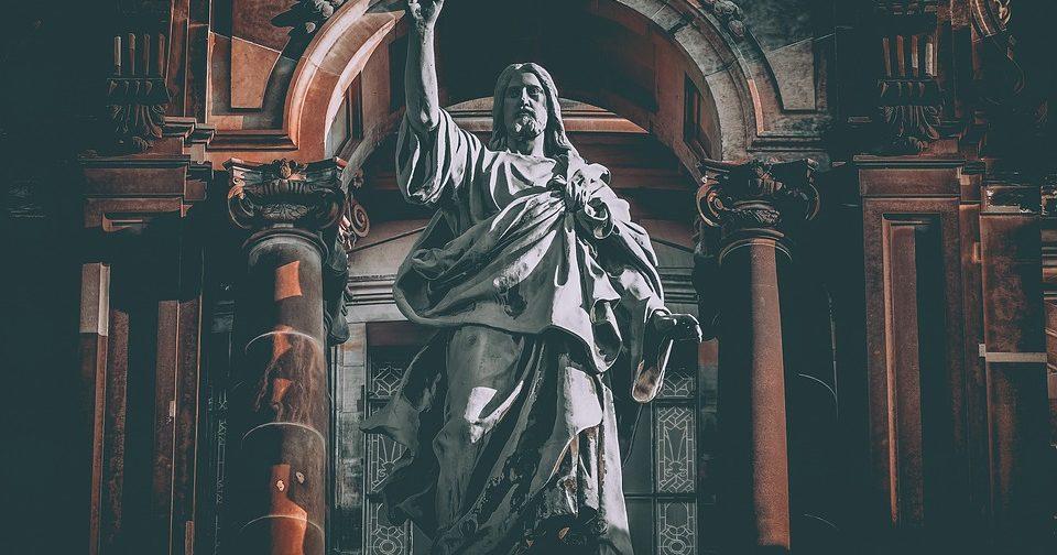 Акафист Иисусу Сладчайшему (полный текст + mp3)