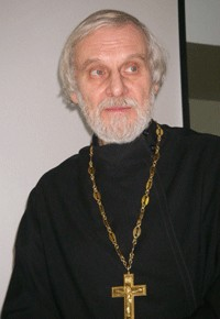 Протоиерей Александр БОРИСОВ