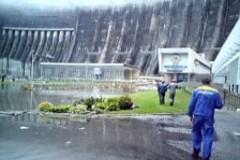 Водяной Чернобыль