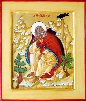 Святой пророк Илия 2 августа