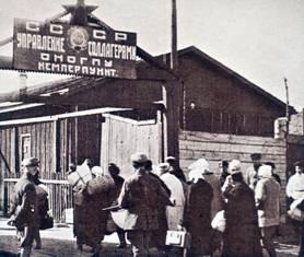Собор Соловецких святых. Фотохроника