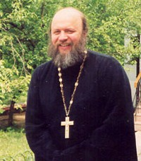 Протоиерей Алексий Потокин