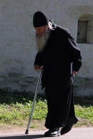 Монах Самуил